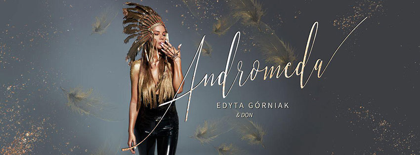 Edyta Górniak & Don - Andromeda
