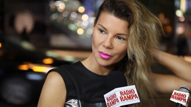 Radio RAMPA – wywiad (10/2014)