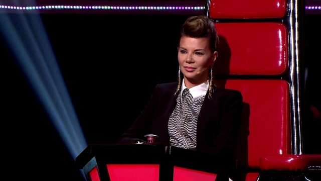 The Voice of Poland (odc. 5×03)