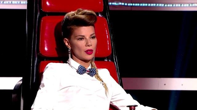 The Voice of Poland (odc. 5×11)
