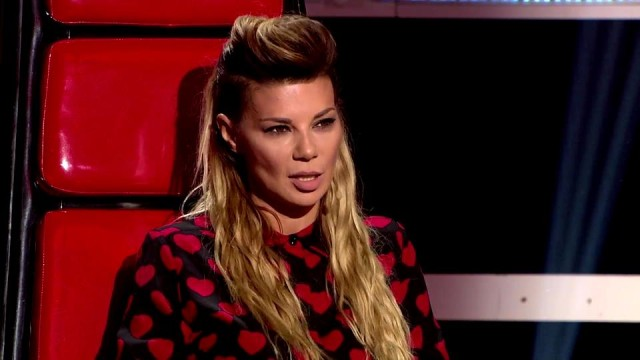The Voice of Poland (odc. 5×12)