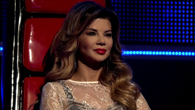 The Voice of Poland (odc. 5×18)